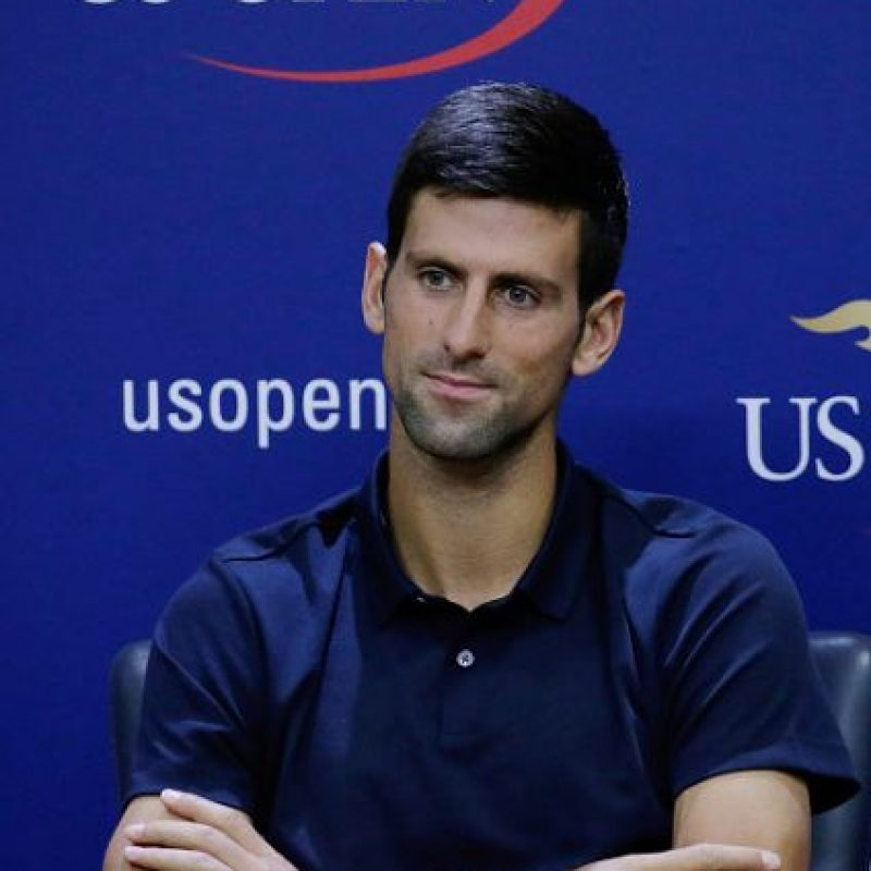 13. Novak Djokovic (Serbia) Foto: Getty Images