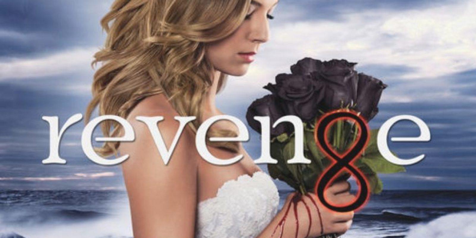 """Revenge – Temporada 4"". Disponible a partir del 1 de septiembre. Foto:ABC"