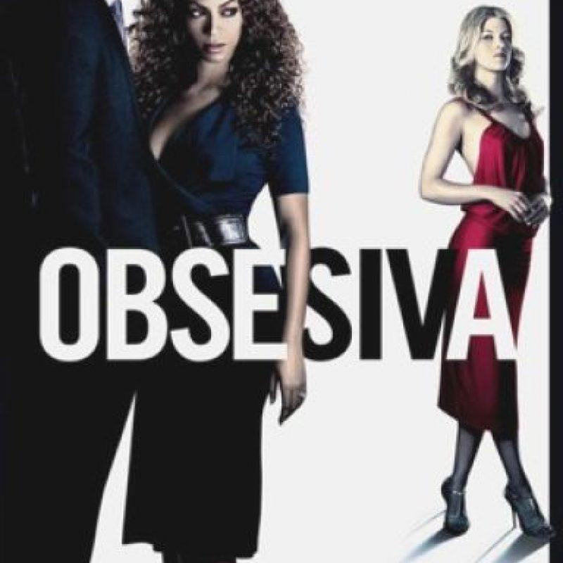 """""""Obsesiva"""". Disponible a partir del 1 de septiembre. Foto:Screen Gems Pictures"""