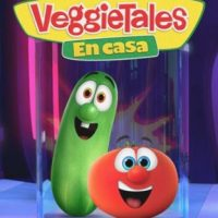 """""""Veggietales en casa – Nuevos episodios"""". Disponible a partir del 4 de septiembre. Foto:Netflix"""