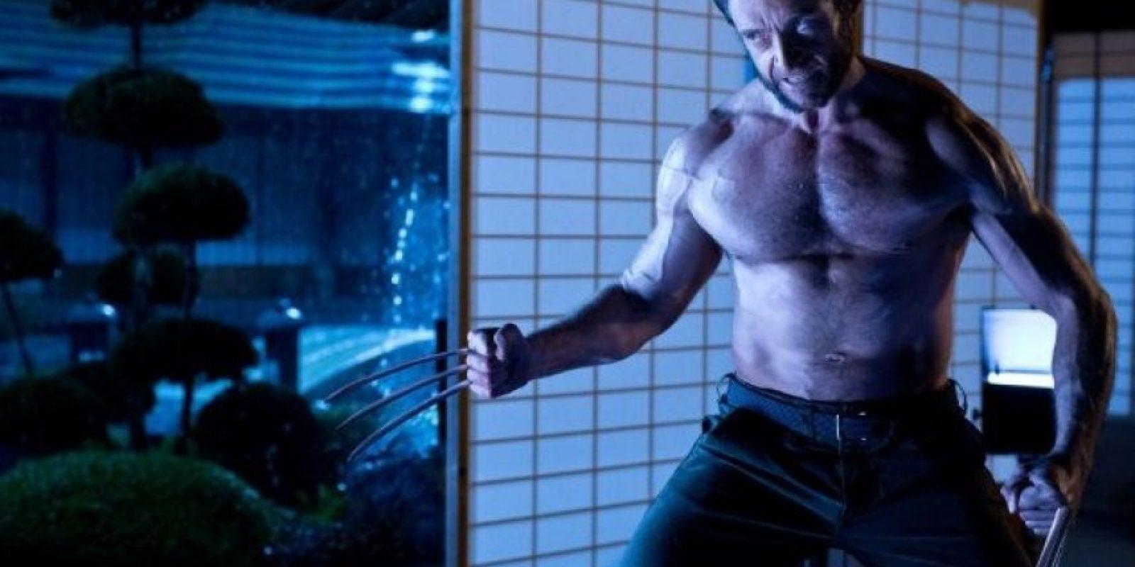 """""""X-Men: Apocalypse"""" llegará a la pantalla grande el próximo 27 de mayo de 2016 en Estados Unidos. Foto:IMDb"""