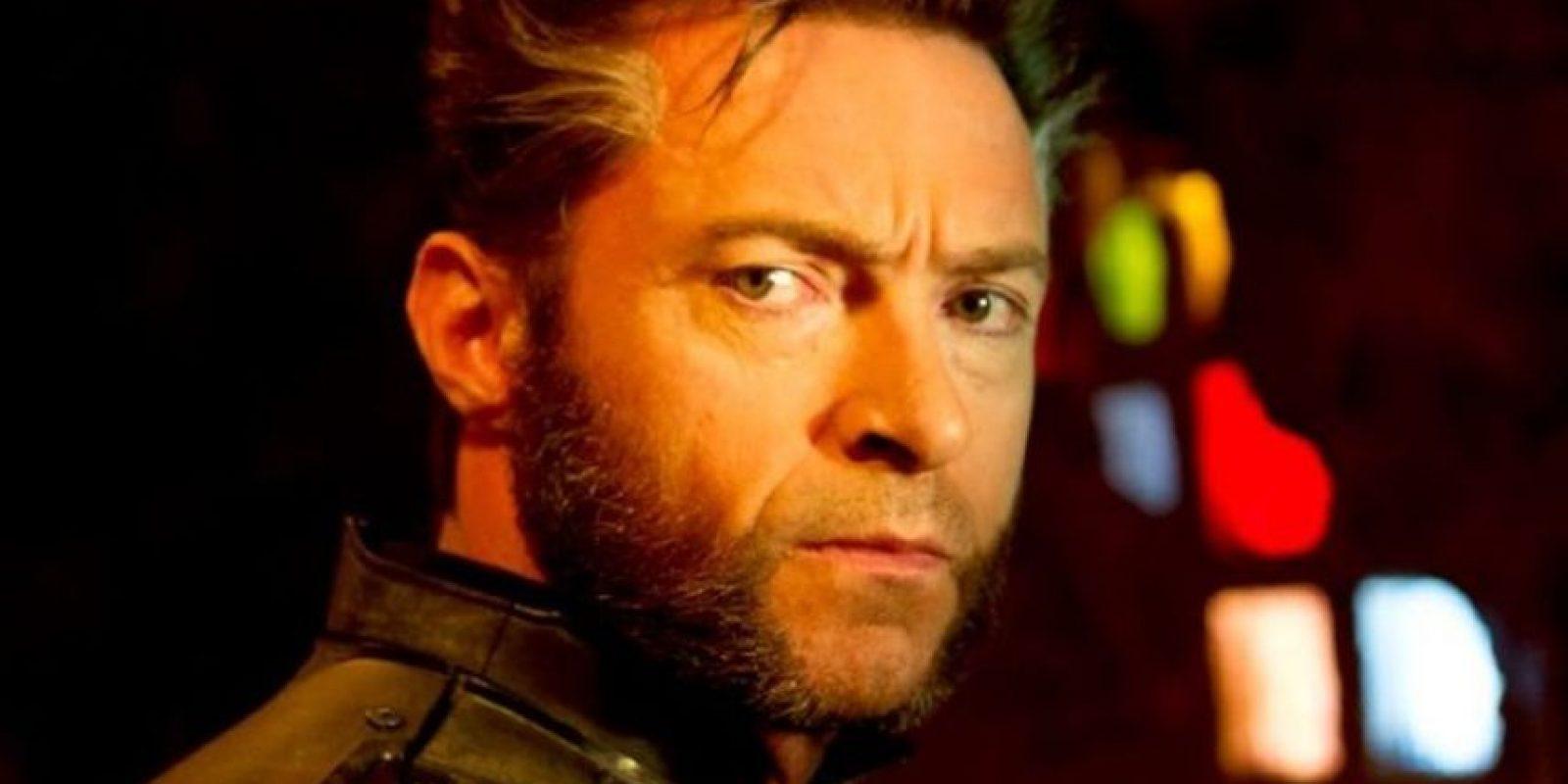Hugh Jackman se despedirá de su icónico personaje mutante. Foto:IMDb