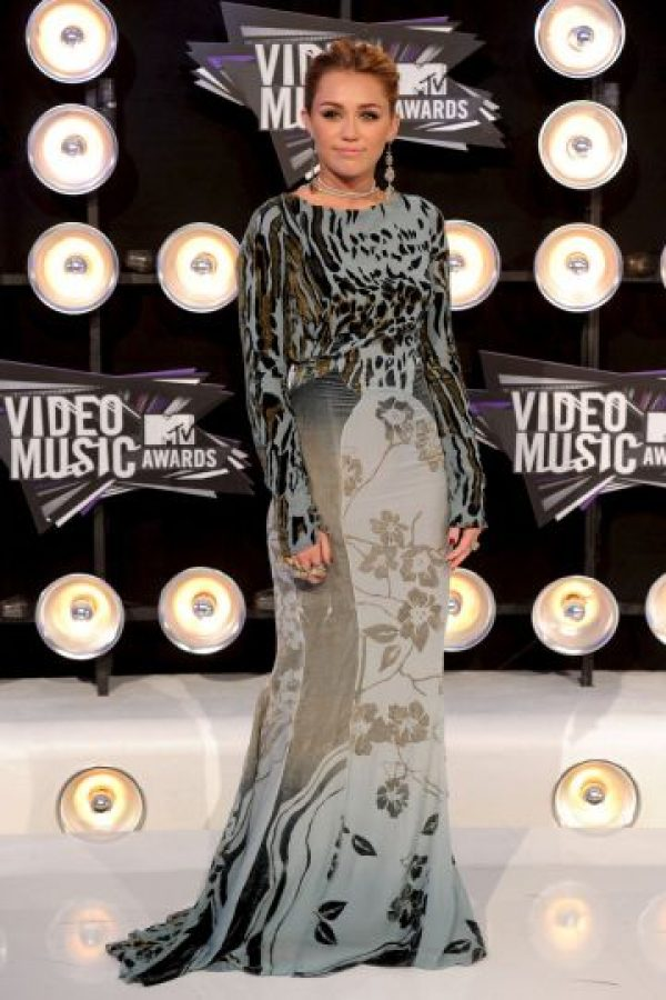 2011 MTV Video Music Awards Foto: Getty Images