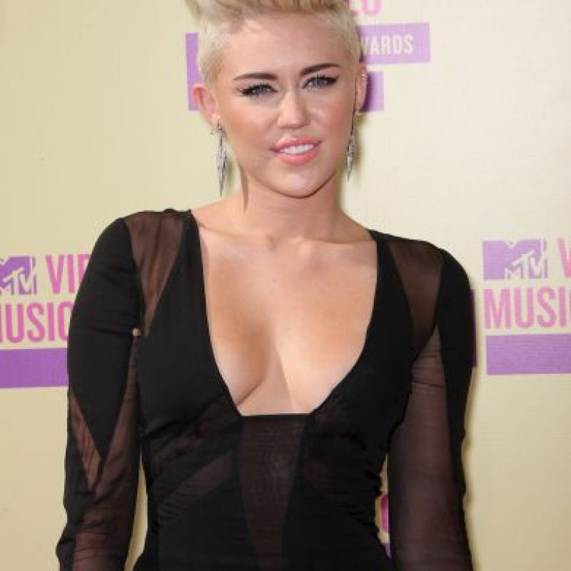 2012 MTV Video Music Awards Foto: Getty Images