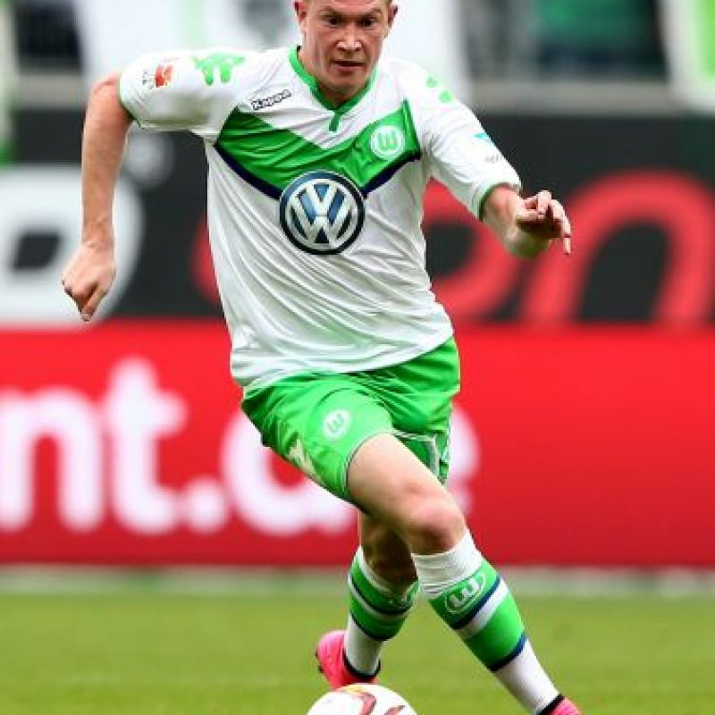 5. Kevin de Bruyne Foto:Getty ImagesGetty Images