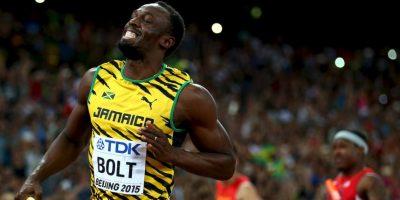 Fotos: Ellos son los 19 hombres más rápidos del mundo