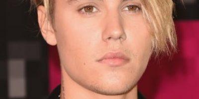 """#VMAs2015: Justin Bieber dio de qué hablar por su """"perfecto peinado"""""""