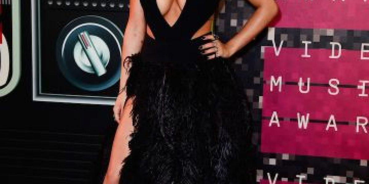 Estos fueron los looks robados en los MTV VMA