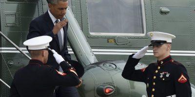 5 frases más fuertes de Obama sobre el cambio climático