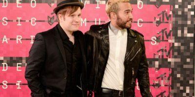 "Fall Out Boy — ""Uma Thurman"" Foto:Getty Images"