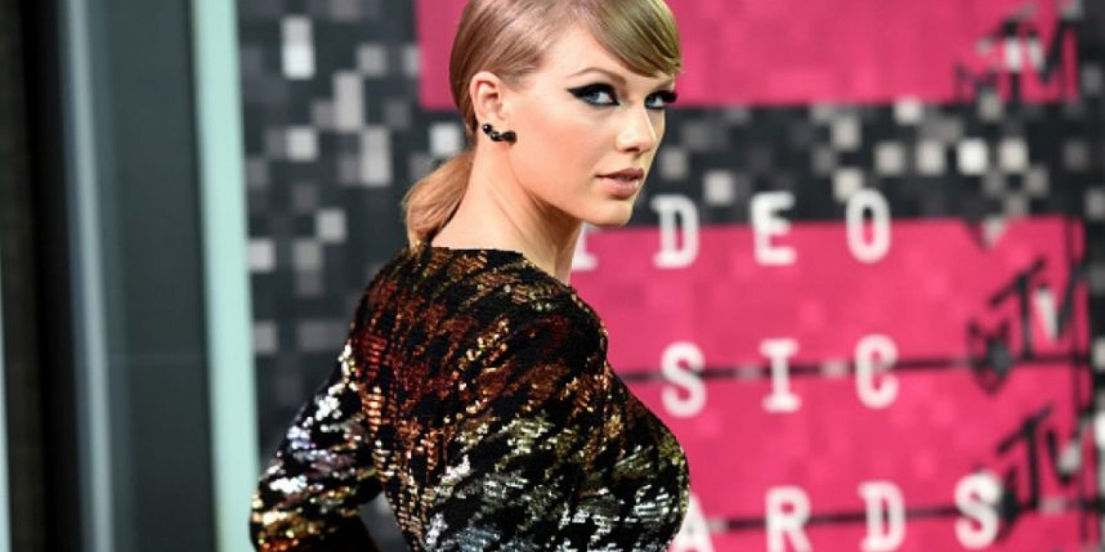 """Taylor Swift — """"Blank Space"""" Foto:Getty Images"""