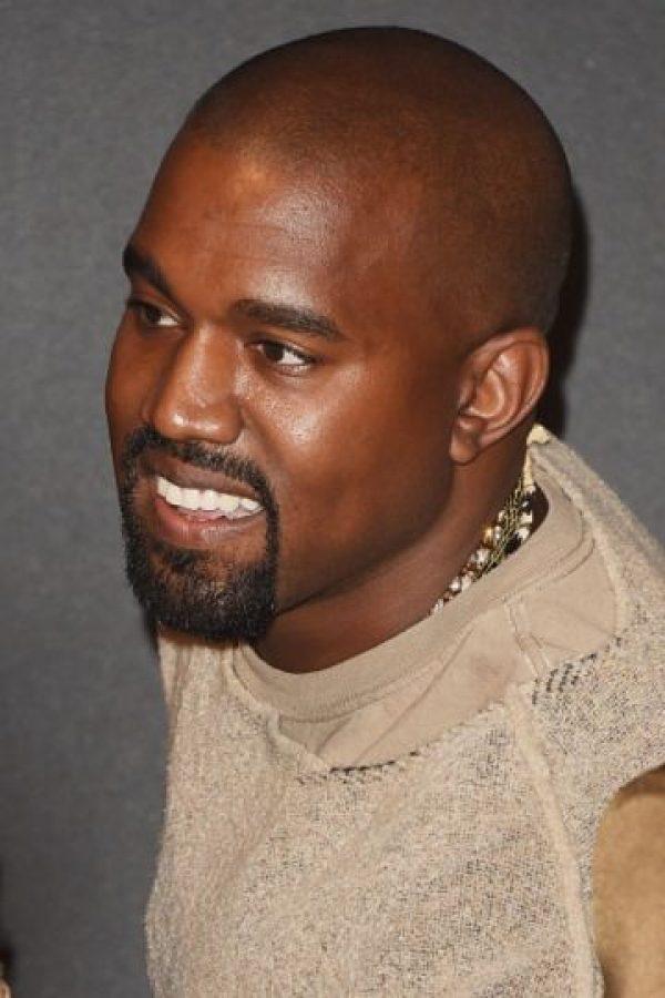 Kanye West Foto:Getty Images