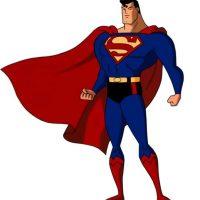 """Una de las caricaturas más recordadas por los televidentes latinos es la serie """"Superman: la serie animada"""" Foto:Warner Bros"""