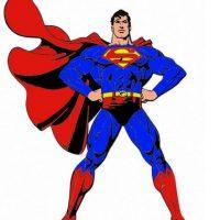 Superman tiene otros dos nombres: Kal-El y Clark Kent Foto:DC Comics