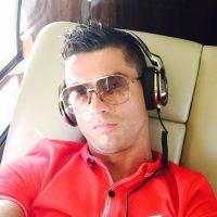 """Entre otros lujos, """"CR7"""" recién adquirió un departamento exclusivo en la torre Trump de Nueva York, el cual tuvo un precio de 18.5 millones de dólares. Foto:Vía instagram.com/Cristiano"""