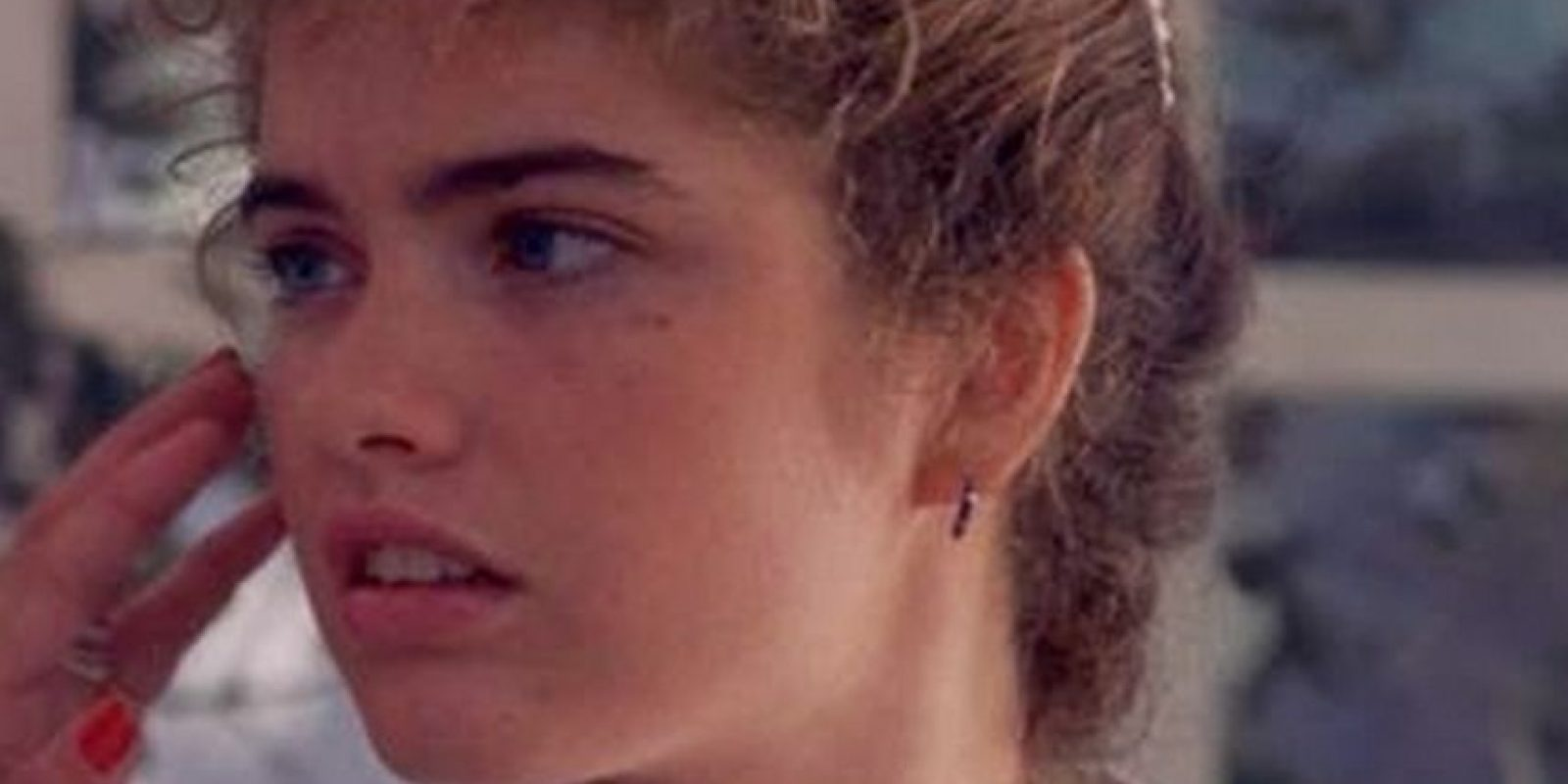 Fue interpretada por Heather Langenkamp Foto: Via wikia.com