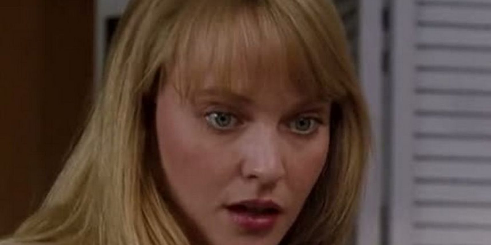 Interpretada por Lisa Wilcox Foto: Via wikia.com