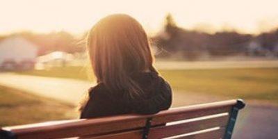 """""""La depresión es hacer sufrir a mis amistades por causa de mi estado"""". Foto:Pinterest"""