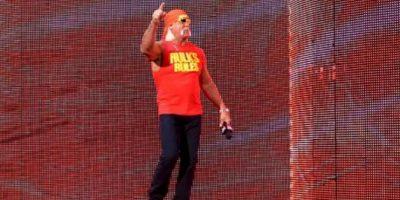 Fueron borrados todos sus registros del sitio oficial de la empresa Foto:WWE