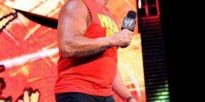 Fue inducido al Salón de la Fama en 2005 Foto:WWE