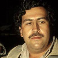 """Eso, según los internautas. Pablo Escobar es """"paisa"""", oriundo del noroccidente colombiano. Del departamento de Antioquia. Foto:vía Getty Images"""