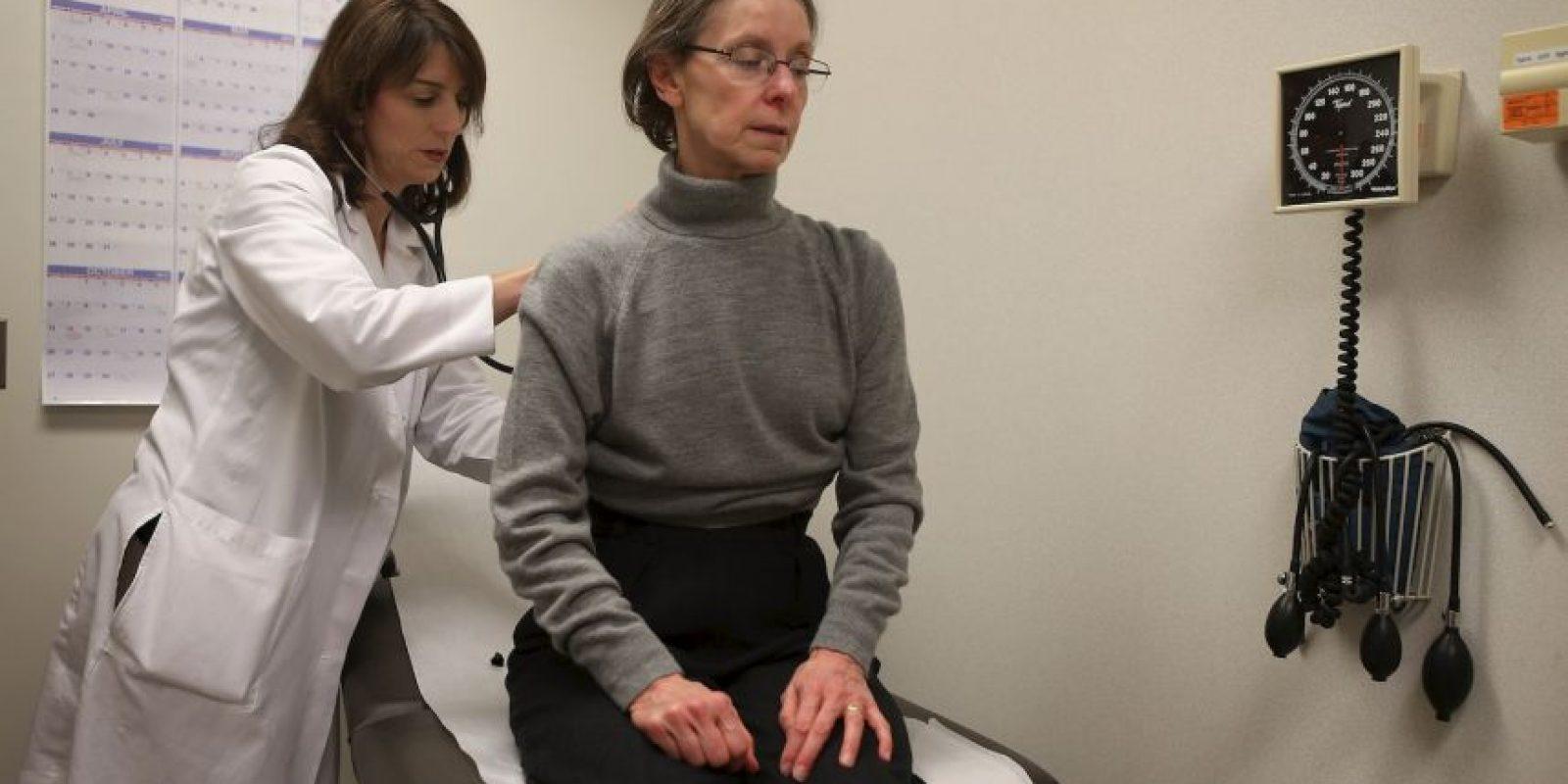 Ésta consistió en trasplantarles riñones fabricados, los cuales si bien no ofrecieron un rendimiento 100% eficiente, representan un gran avance en términos de medicina regenerativa. Foto:Getty Images
