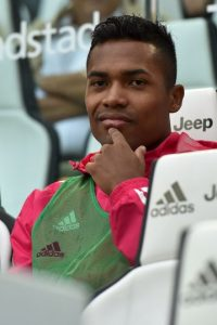 Alex Sandro Foto: Getty Images