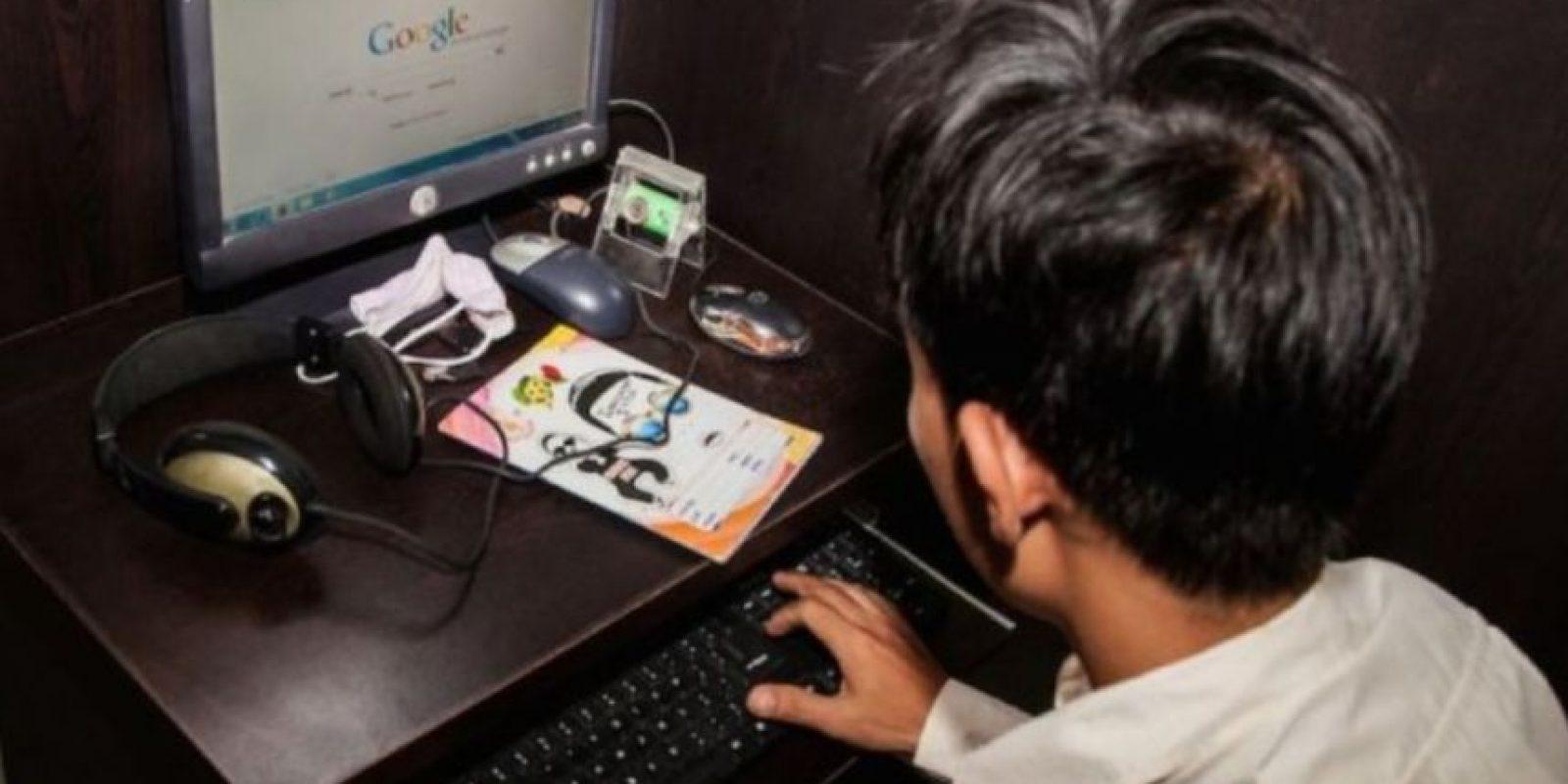 6- Conflicker: Devora información personal de los usuarios, ataca los equipos más vulnerables en materia de seguridad y entrega contraseñas de correo electrónico a suplantadores de identidad. Foto:Getty Images