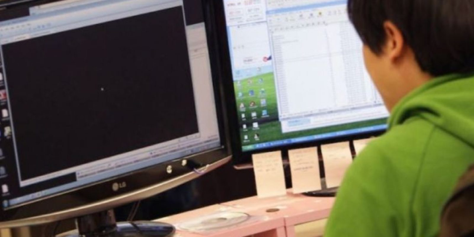 8- Alureon: Se esconde de otras herramientas de malware, directorios y contraseñas del usuario. Foto:Getty Images