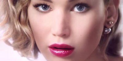 """""""Para mí la mujer """"Dior Addict"""" es juguetona, espontánea y libre"""", asegura la actriz en una entrevista publicada por la página oficial de la marca. Foto:""""Dior"""""""