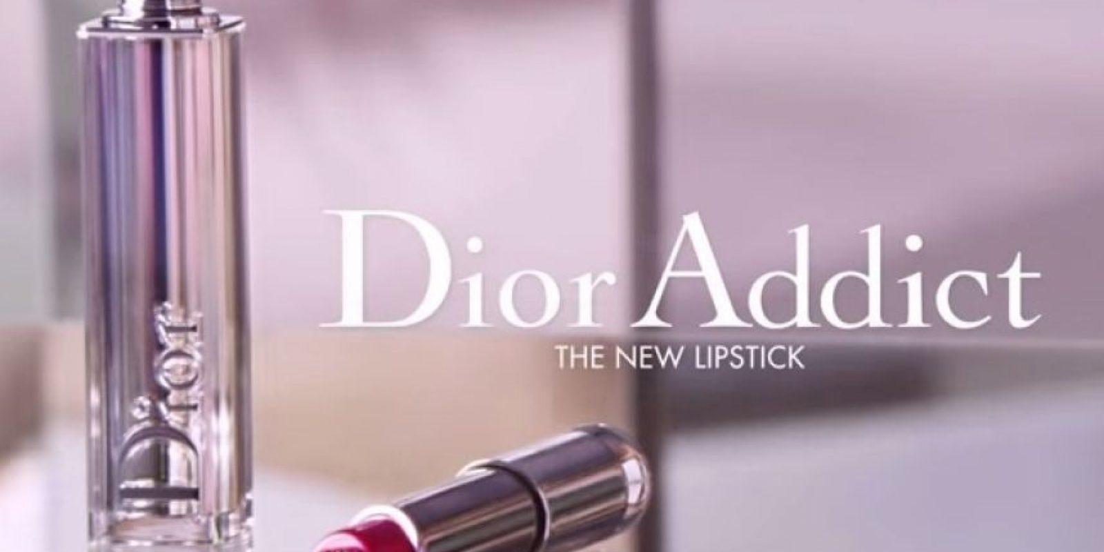 """Foto:""""Dior"""""""