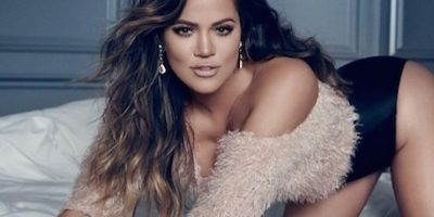 Khloé Kardashian sorprende con diminuta cintura en Instagram
