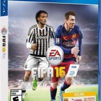 El colombiano Juan Cuadrado (izquierda) con la camiseta de la Juventus de Italia. Foto:EA Sports