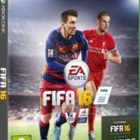 El futbolista Jordan Henderson acompañará a Leo Messi en la portada para Reino Unido. Foto:EA Sports