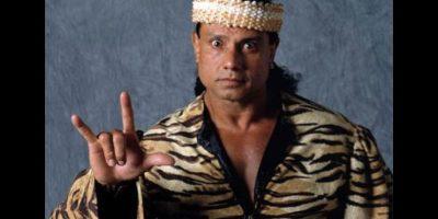 Leyenda de la WWE es arrestado por asesinato