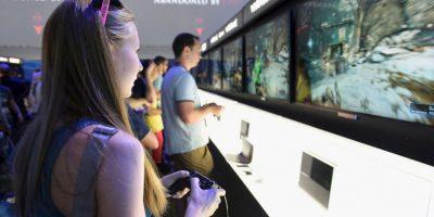"""Estudios psicológicos de los Estados Unidos indican que este es un valor común en los """"gamers"""" de ese país. Foto:Getty Images"""