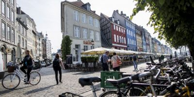 24. Copenhagen, Dinamarca, su arquitectura le dio algunos puntos de 85.960. Foto:Getty Images
