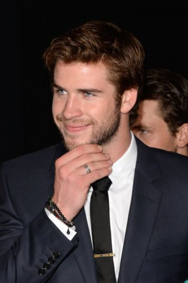 """Su carrera como actor se consolidó al interpretar a """"Gale Hawthorne"""" en """"Los Juegos del Hambre"""" Foto:Getty Images"""