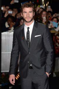 Liam Hemsworth es un actor australiano. Foto:Getty Images