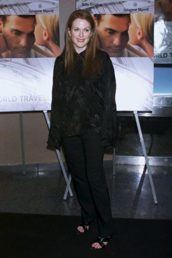 Julianne Moore Foto:Getty Images