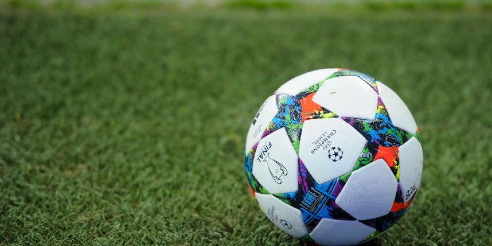 Arranca la fase de grupos de la Champions League. Foto:Getty Images