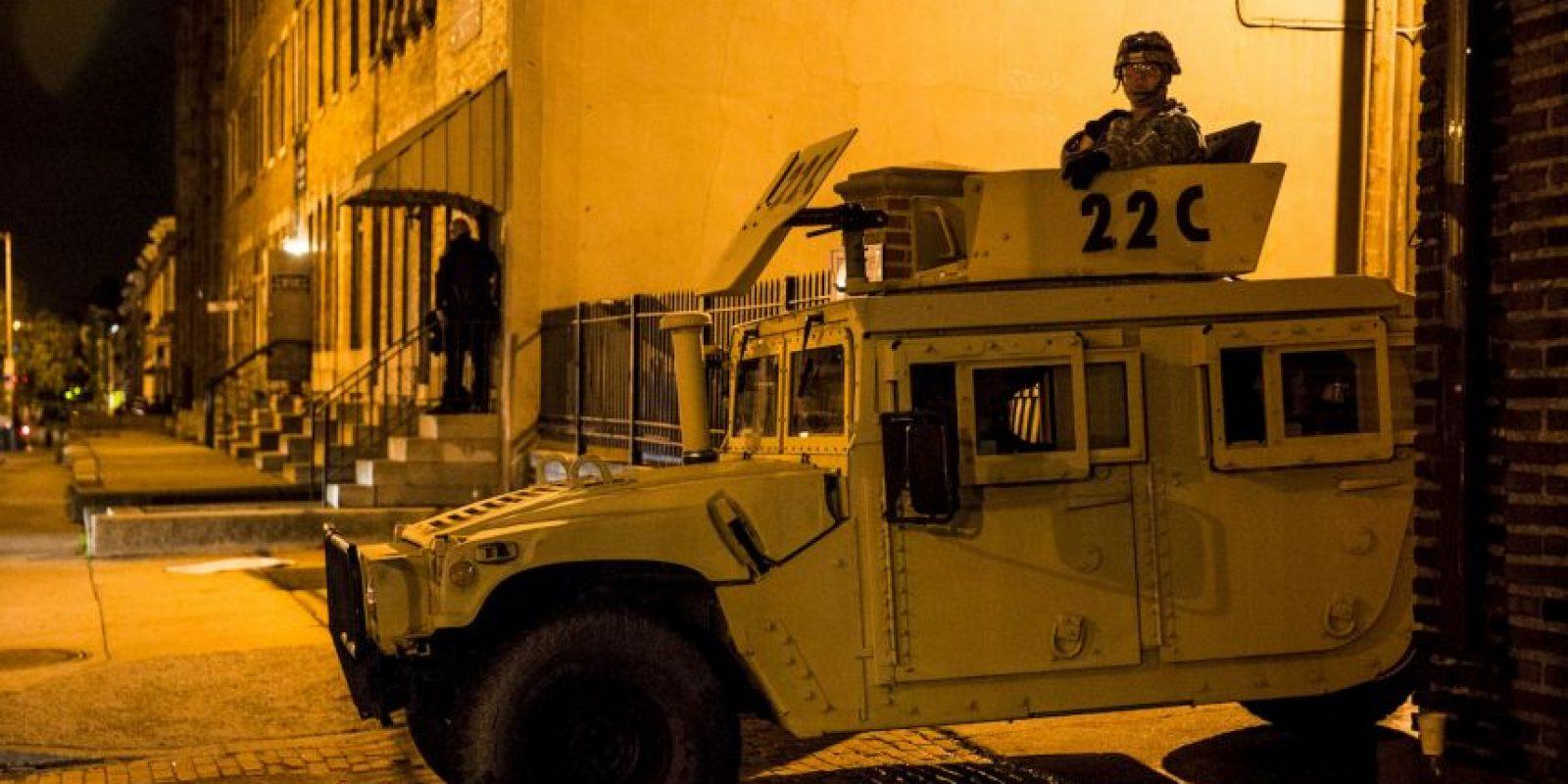 El contrato inicial fue de 6,901 vehículos, tanto para el Ejército y la Infantería de Marina. Foto:Getty Images