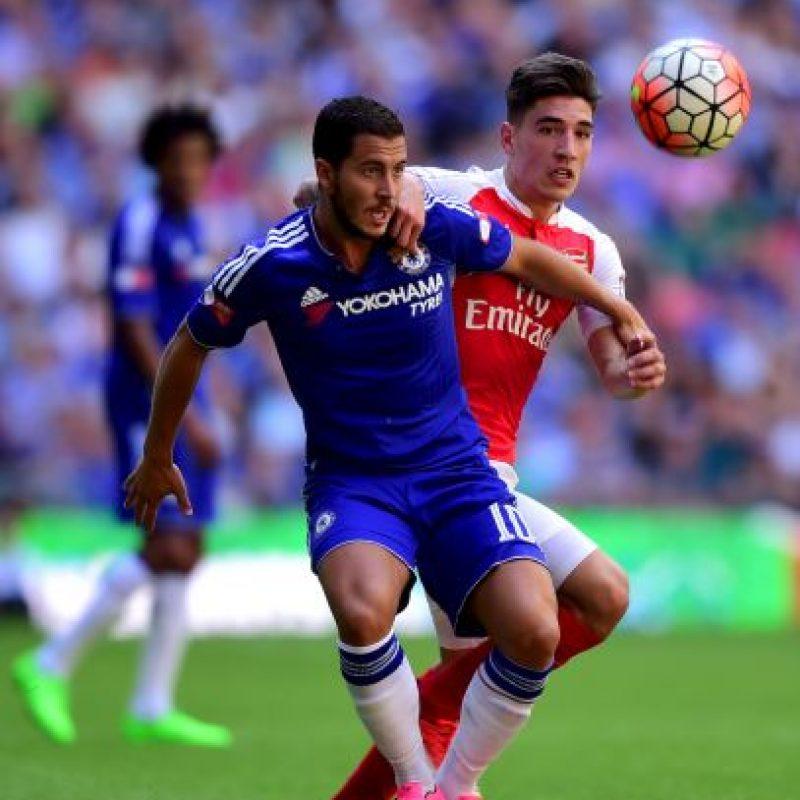 Premier League: Chelsea vs. Arsenal Foto:Getty Images
