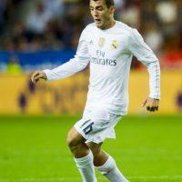 El Real Madrid desembolsó 35 millones de euros por este joven del Inter de Milán. Foto:Getty Images