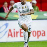 Real Madrid desembolso 31.5 millones de euros al Porto para comprar al brasileño Foto:Getty Images