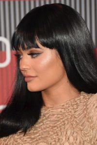 """El estilo de Kylie fue inspirado en """"Cleopatra"""" Foto:Getty Images"""