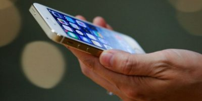 "Apple advierte a sus usuarios de hacer ""jailbreaking"". Foto:Getty Images"