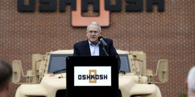 Eventualmente se irán reemplazando los 280 mil Humvees existentes. Foto:AP