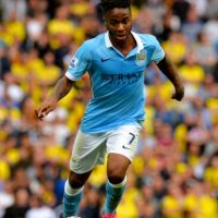 Delanteros: Raheem Sterling Foto: Getty Images