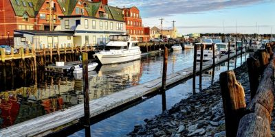 22. Portland, Maine, una ciudad modestas que consiguió 86.275. Foto:Vía flickr.com